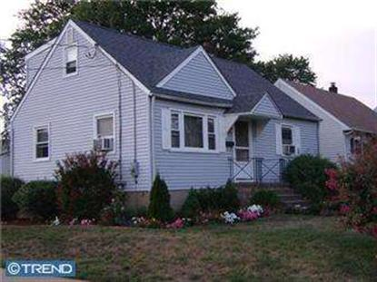 240 GRANT AVE Bellmawr, NJ MLS# 6353964