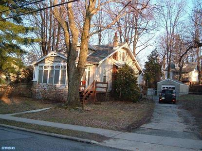 1407 ELMWOOD AVE Sharon Hill, PA MLS# 6355508