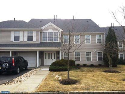 1208 EAGLES CHASE DR Lawrenceville, NJ MLS# 6355849
