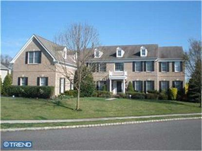 2 BALTUSROL TER Moorestown, NJ 08057 MLS# 6356455