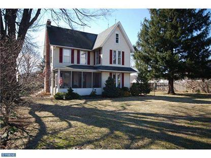 511 N WALNUT RD Kennett Square, PA MLS# 6356545