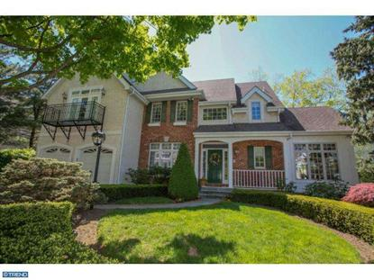 411 HESSIAN DR Kennett Square, PA MLS# 6357500