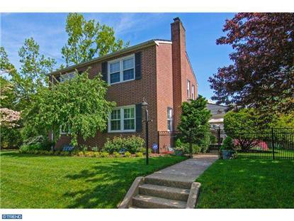 2209 FAIRFIELD PL Wilmington, DE MLS# 6357880