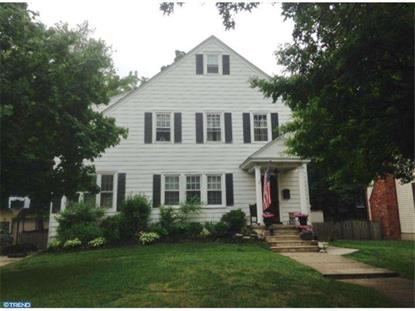 122 PROSPECT ST Merchantville, NJ MLS# 6358469