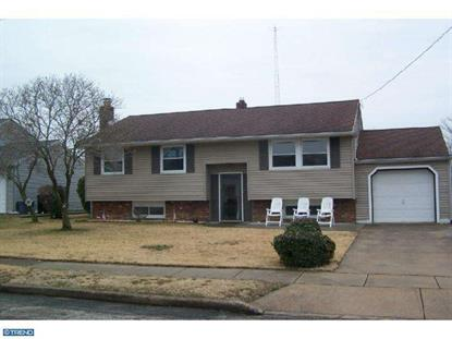 339 ANTHONY DR Bellmawr, NJ MLS# 6358522