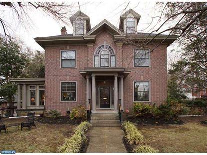 1901 BAYNARD BLVD Wilmington, DE MLS# 6360025