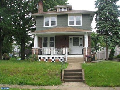 1021 WASHINGTON AVE Prospect Park, PA MLS# 6360764