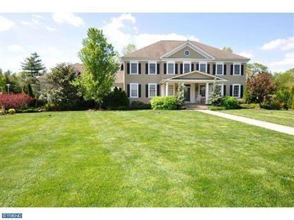 821 LOVELAND RD Moorestown, NJ MLS# 6361484
