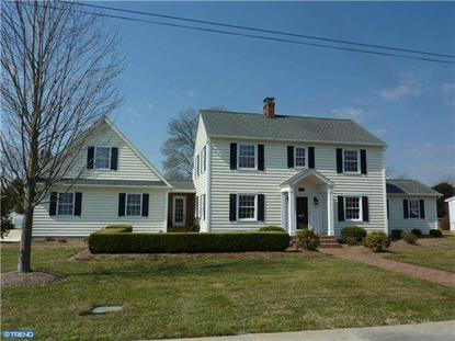 406 S CANNON ST Bridgeville, DE MLS# 6362386