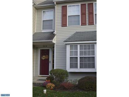 206 SPRING VALLEY WAY Aston, PA MLS# 6363595