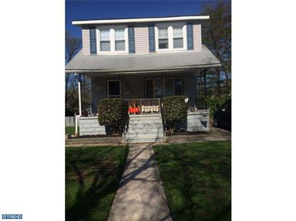 202 GLENWOOD AVE Merchantville, NJ MLS# 6366461