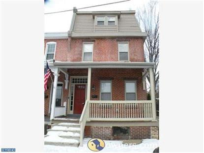1623 N SCOTT ST Wilmington, DE MLS# 6366490