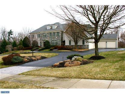 2221 JEFFERSON LN Huntingdon Valley, PA MLS# 6366697
