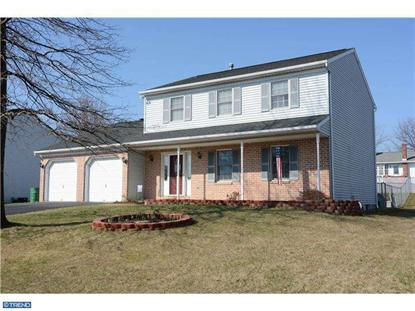 504 HILLSIDE CT Hamburg, PA MLS# 6366787