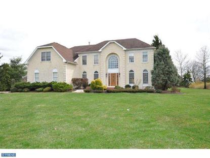 702 DOMINION DR Moorestown, NJ MLS# 6366876
