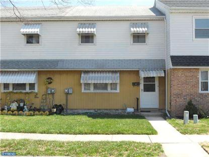 219 STACY ST Burlington, NJ MLS# 6366965