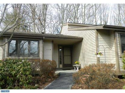 1118 MERRIFIELD DR West Chester, PA MLS# 6367209