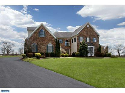 7 APPLEGATE CT Cranbury, NJ MLS# 6368471