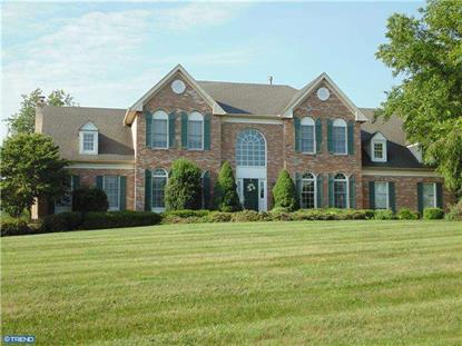 1217 TIMBER RIDGE LN Chester Springs, PA MLS# 6368510