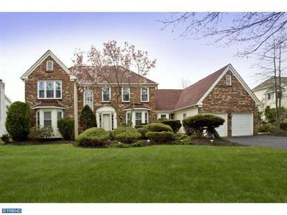 3 BRIANS WAY Princeton Junction, NJ MLS# 6368708