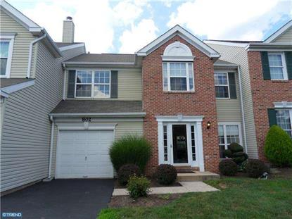 802 LONGMEADOW CT Chalfont, PA MLS# 6368903