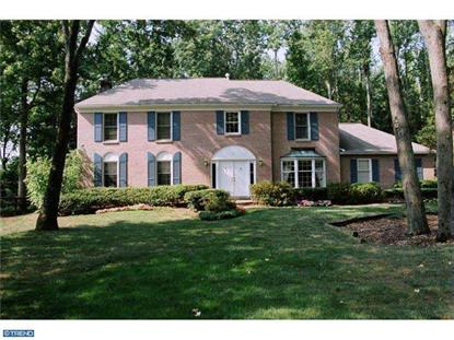 3 KNOX CT Lawrenceville, NJ MLS# 6369041