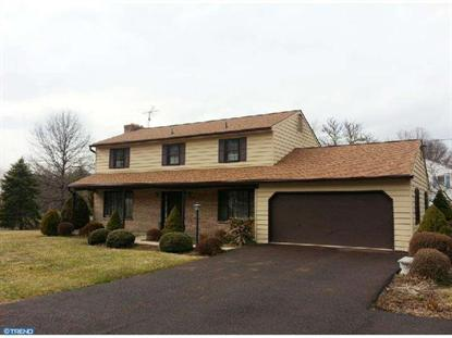 715 HUNTERS RUN RD Pottstown, PA MLS# 6369051