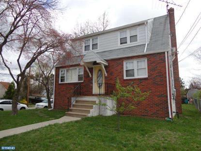 100 JEFFERSON AVE Mount Ephraim, NJ MLS# 6369631