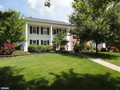 241 CARRIAGE HILL DR Moorestown, NJ MLS# 6369922