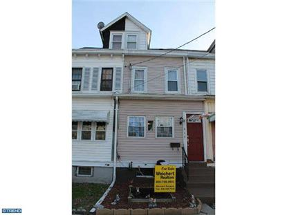 419 SCHILLER AVE Hamilton, NJ MLS# 6372445