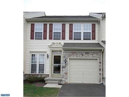 87 N SAVANNA DR Pottstown, PA MLS# 6372761