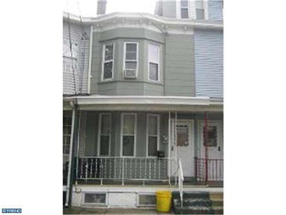 1723 S CLINTON AVE Trenton, NJ MLS# 6373271