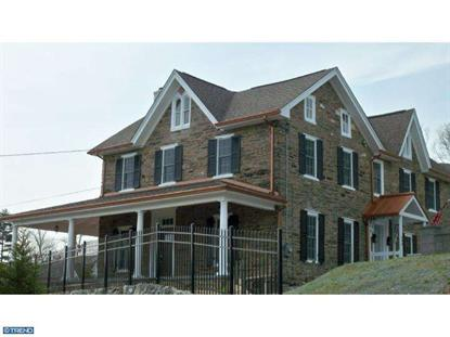 300 RAVENSCLIFF DR Media, PA MLS# 6373489