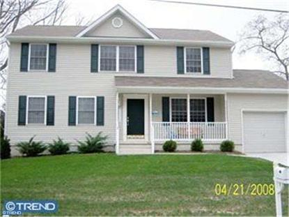 122 HANOVER BLVD Browns Mills, NJ MLS# 6373502