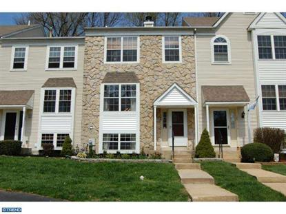 186 MEGAN CIR Aston, PA MLS# 6374113