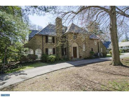 26 RIGHTERS FERRY RD Bala Cynwyd, PA MLS# 6374437