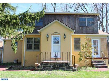 1619 CHESTNUT RIDGE RD Upper Black Eddy, PA MLS# 6374913