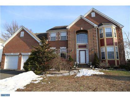 18 PICASSO CT East Windsor, NJ MLS# 6375053