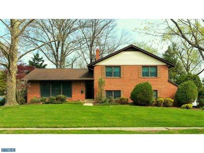 2608 SALEM DR Cinnaminson, NJ MLS# 6375794
