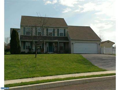 1779 EVERLY WAY Quakertown, PA MLS# 6378026