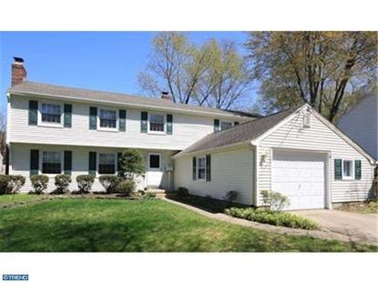102 ROCKINGHAM RD Cherry Hill, NJ MLS# 6378095