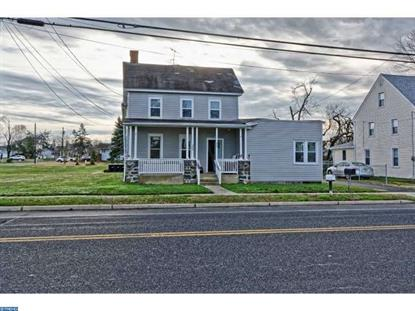 276 KINGS HWY Clarksboro, NJ MLS# 6378361