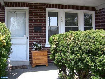 121 WOODLAWN AVE Wilmington, DE MLS# 6378446