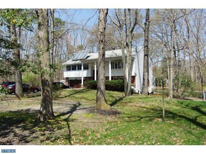 90 GRASSY LAKE RD Shamong, NJ MLS# 6379065