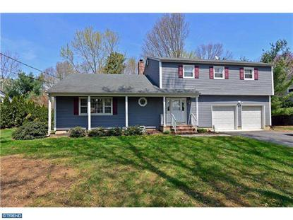 741 WINDSOR PERRINEVILLE RD East Windsor, NJ MLS# 6379073