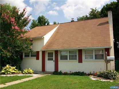 1412 MONTGOMERY RD Wilmington, DE MLS# 6379184
