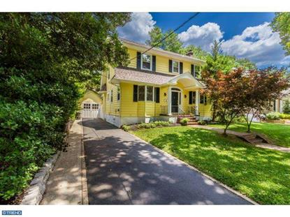 211 WESTMINSTER AVE Merchantville, NJ MLS# 6379594