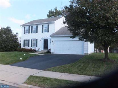 1452 MAYFLOWER DR Quakertown, PA MLS# 6380239
