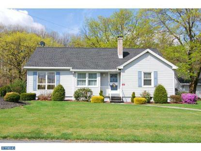 43 MILL RD Hamburg, PA MLS# 6380401