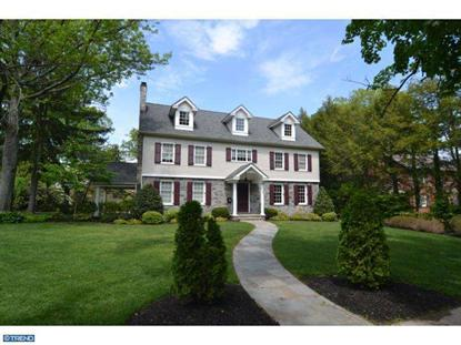 345 S HINCHMAN AVE Haddonfield, NJ MLS# 6380573
